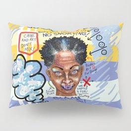 Junkie Games Pillow Sham