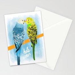 Hola Amor Stationery Cards