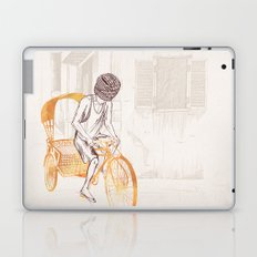 Sam Laptop & iPad Skin
