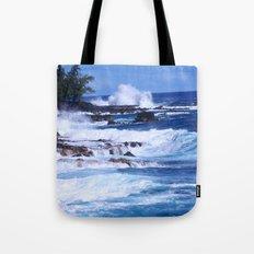 Beach Rockers VI Tote Bag