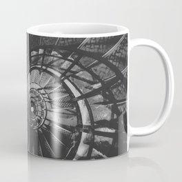 Infinite Spiral Coffee Mug