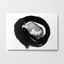 Circe eye Metal Print