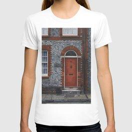 Newport Door No. 28 T-shirt