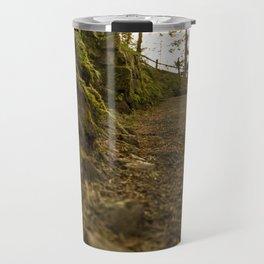 Caminos de Oregon Travel Mug