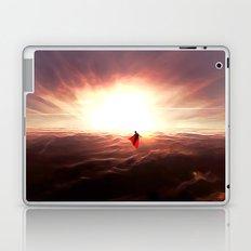Ad lucem (Towards the light) Version 2 Laptop & iPad Skin