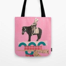 Higher Ground- Ellie Tote Bag