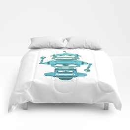 BOT III Comforters