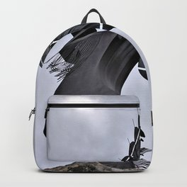 Keeper of the Plains Backpack