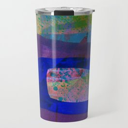 Navigating The Labyrinth Series 7 Travel Mug
