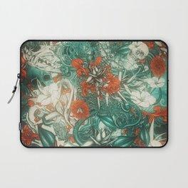 Sixth Mix Blue Laptop Sleeve