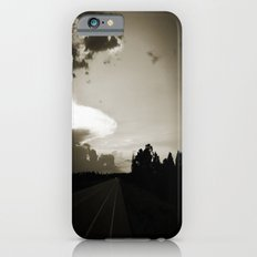 Almost Home Slim Case iPhone 6s