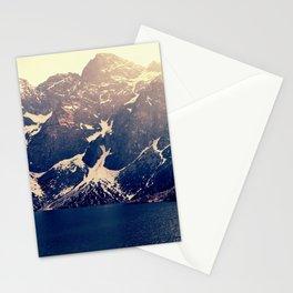 Fairytale - Morskie Oko Stationery Cards