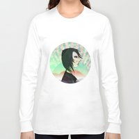 circus Long Sleeve T-shirts featuring Circus by IOSQ