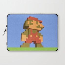 Mario NES nostalgia Laptop Sleeve