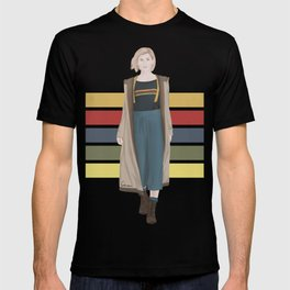 Doctor Who | 13th Doctor T-shirt