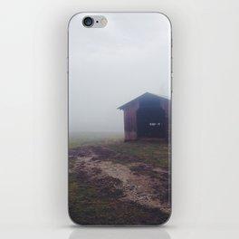 The Farm iPhone Skin