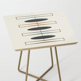 Mid-Century Modern 1.1 Side Table