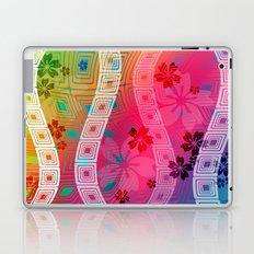 hawaii band Laptop & iPad Skin
