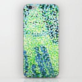 The Shadow Walkers iPhone Skin