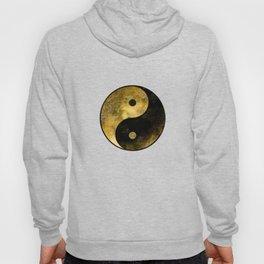 Yin and Yang Hoody