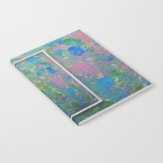 A Picture Notebook