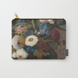 Severin Roesen Still Life Carry-All Pouch