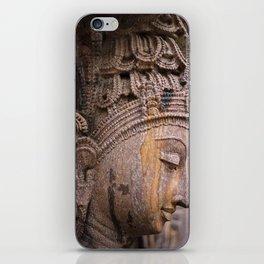 God - Krishna iPhone Skin