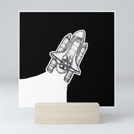 stage 1B Mini Art Print