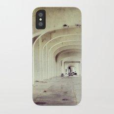 Viaduct iPhone X Slim Case