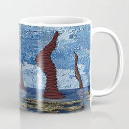 Resignation in Death Coffee Mug