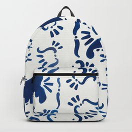 Bluebird of Happiness Backpack