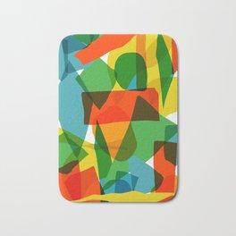 Super Colors Bath Mat