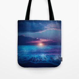 Freedom II Tote Bag