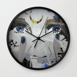 Escalation Wall Clock