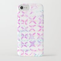 amelie iPhone & iPod Cases featuring Amelie #3A by Schatzi Brown
