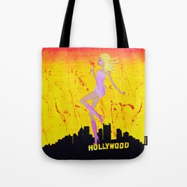 True Myth Tote Bag