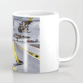 Alert 15 Coffee Mug