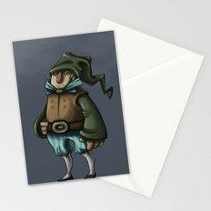 Dwarf Prince or Merchant Stationery Cards