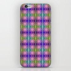 Dream flower iPhone Skin