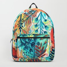Pattern 27 Backpack