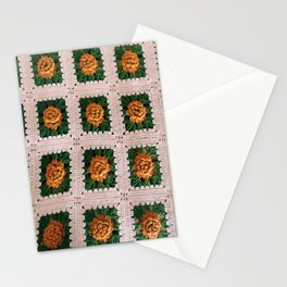 wallflowers Stationery Cards