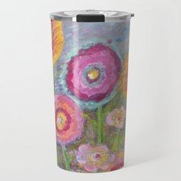 Garden of Joy Travel Mug
