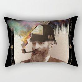 Odd Fellow Rectangular Pillow