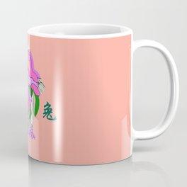 12 ZODIAC: YEAR OF THE RABBIT Coffee Mug
