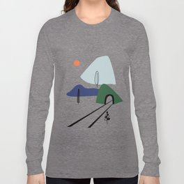 Tunnel Long Sleeve T-shirt