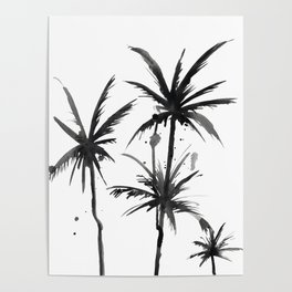 Paradis Noir VI Poster