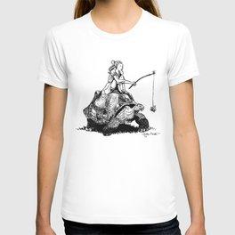 Unfit Transportation T-shirt