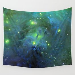 Orion Molecular Cloud Wall Tapestry