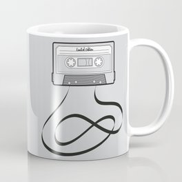 Infinity Limited Edition Coffee Mug