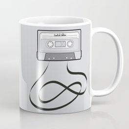 Infinity Limited Edition Coffee Mug
